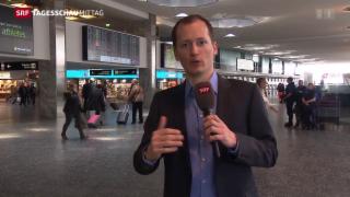 Video «Anschläge lösen Trauer aus» abspielen