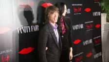 Video «Mick Jagger: Grosse Trauer um seine Freundin» abspielen
