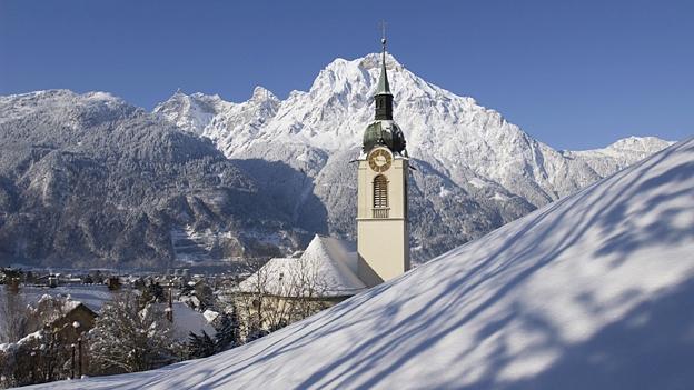 Glockengeläut der Kirche St. Martin, Altdorf
