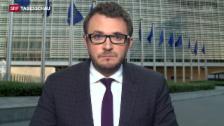 Video «Hilfe aus Brüssel» abspielen