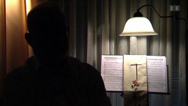 Video «Homosexualität in der Kirche» abspielen