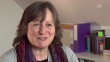Video «Gabrielle Alioth über Auswanderer» abspielen
