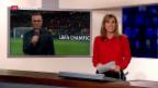 Video «Vorschau auf Champions League: FC Basel : Ludogorez Rasgrad» abspielen