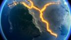 Video «Entstehung der Kontinente» abspielen